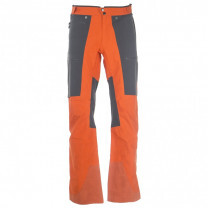 PANTALON LYNGEN HYBRID ORANGE