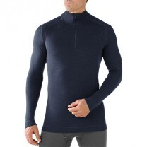 BASE LAYER NTS 250 ZIP B