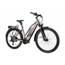 OVERVOLT EXPLORER 7.5 WOMEN SERIES - 2020