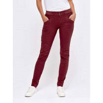 PANTALON LAILA PEAK WOMAN ROSE WOOD