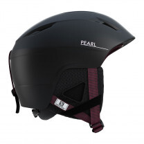 CASQUE PEARL²+ BLACK