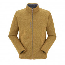POLAIRE CALI FULL ZIP M MUD