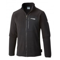 POLAIRE TITAN PASS 2.0 FLEECE JACKET NOIR