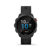 FORERUNNER 245 MUSIC BLACK
