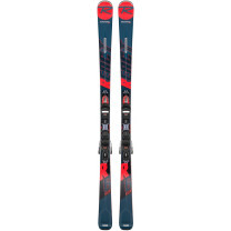 PACK SKI REACT R6 + XPRESS 11 GW – 2020