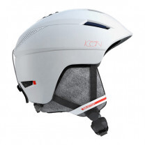 CASQUE LADY ICON WHITE