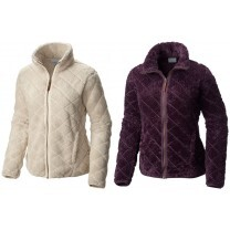POLAIRE FIRE SIDE SHERPA FULL ZIP LADY