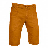 SHORT TECHNIQUE HOMME CARAMEL