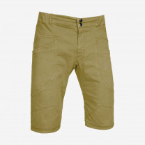 SHORT TECHNIQUE HOMME KAKI OLIVE