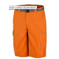 SHORT CARGO SILVER RIDGE