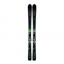 PACK SKI SPEED ZONE 4X4 78 PRO + X 12 KONECT - 2020