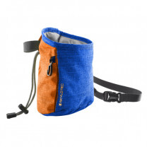 SAC A MAGNESIE SLATE 2.0 BLEU/ORANGE