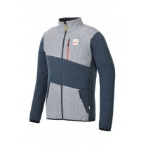 POLAIRE ORIGIN JACKET GREY - TAILLE XXL