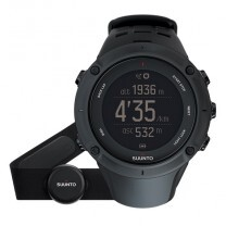 AMBIT 3 PEAK BLACK HR