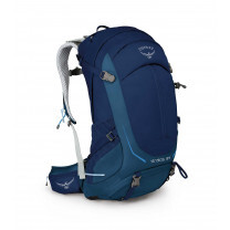 SAC A DOS STRATOS 34 M/L ECLIPSE BLUE - 2020