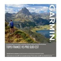 TOPO FRANCE V5 PRO, SUD-EST