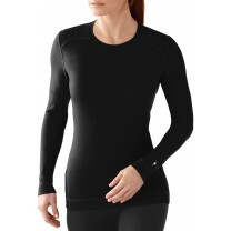 BASE LAYER NTS 250 CREW FEMME G