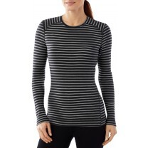 BASE LAYER NTS 250 PATTERN CREW FEMME G