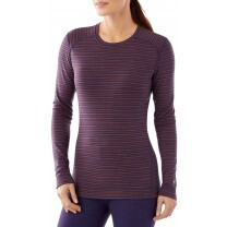BASE LAYER NTS 250 PATTERN CREW FEMME F