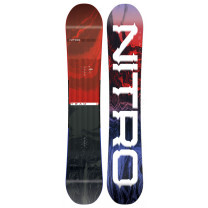 SNOWBOARD TEAM GULLWING