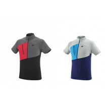 TEE SHIRT ELEVATION ZIP - TAILLE XS