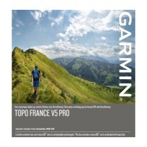 TOPO FRANCE V5 PRO, FRANCE + DROM-COM