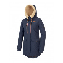 VESTE CAMDEN LADY DARK BLUE