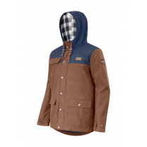 VESTE JACK BROWN