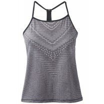 SMALL MIRACLE CAMI CHARCOAL - TAILLE L