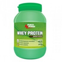 WHEY PROTEIN CHOCO PUNCH