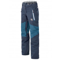 PANTALON SEEN LADY PETROL BLUE