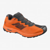 X ALPINE PRO PHANTOM/RUSSET ORANGE