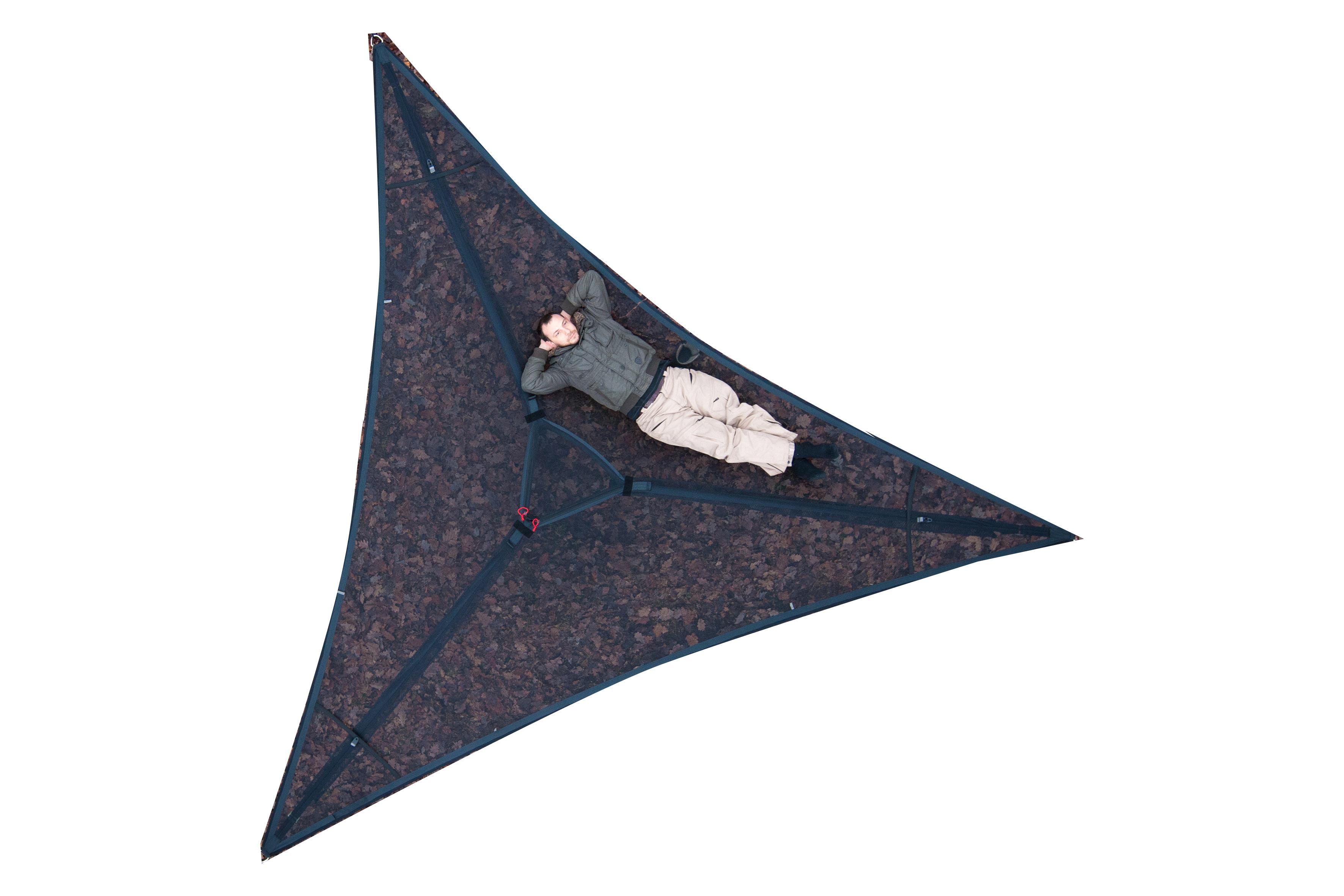 Tentsile Boisson Support Accessoire Pour Stingray//Vista Arbre Tente /& Trillium hamac